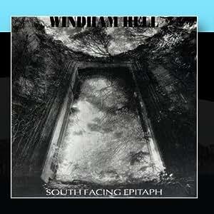 South Facing Epitaph