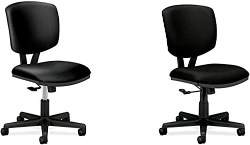 HON Volt Leather Task Chair