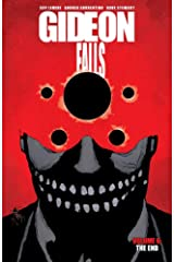 Gideon Falls Vol. 6: The End Kindle Edition