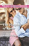 The Playboy of Rome (The DeFiore Brothers Book 1)