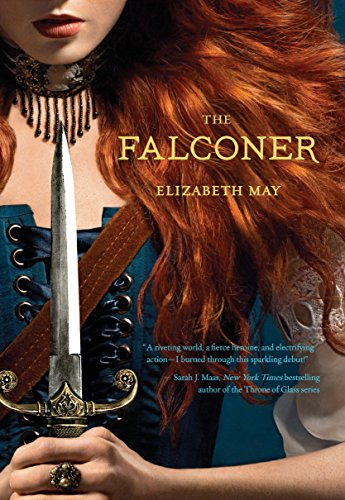 The Falconer: Book One of the Falconer ()