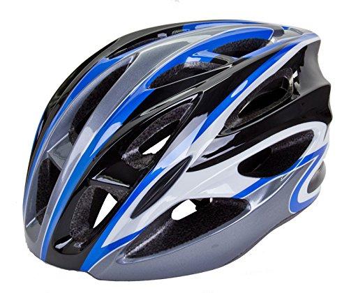 Airius Furius-II V21iM Helmet, L/XL, Blue/Gray/Black