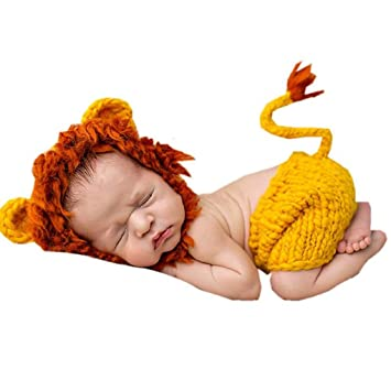 Muani Abendkleid New Born Baby Handgemachte Tier Art Foto Prop