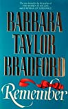 Remember, Barbara Taylor Bradford, 0517115646
