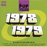 Pop Years: 1978-1979