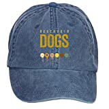 Tommery Unisex Reservoir Dogs Movie Hip Hop Baseball Caps