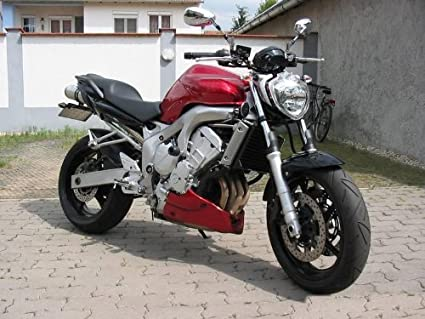 Amazon.com: Wotefusi Motorcycle New Headlight Head Light Lamp ...