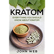 Kratom: Everything You Should Know About Kratom