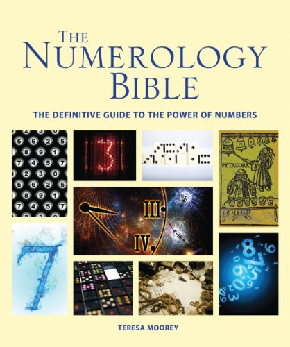 The Numerology Bible: The Definitive Guide to the Power of Numbers (Subject Bible)