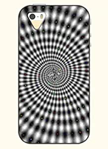 OOFIT Phone Case Design with Dizzying Picture for Apple iPhone 4 4s 4g