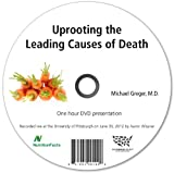 Death in America is largely a foodborne illness. Focusing on studies published just over the last year in peer-reviewed scientific medical journals, Dr. Greger offers practical advice on how best to feed ourselves and our families to prevent, treat, ...
