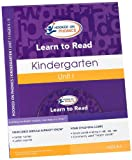 Learn to Read K Level 1 MM, Sandviks HOP, Inc. Staff, 1940384044