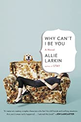 Why Can't I Be You: A Novel