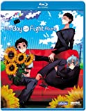 This Boy Can Fight Aliens [Blu-ray]
