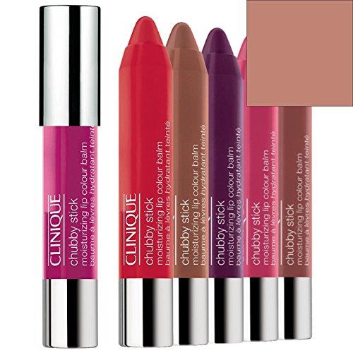 Clinique Chubby Stick Moisturizing Lip Colour Balm Heaping H