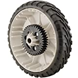 Toro 115-4695 8 Inch Wheel Gear Assembly