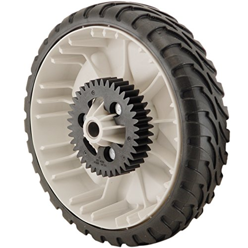 - Toro 115-4695 8 Inch Wheel Gear Assembly