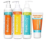Thinkbaby Care Essentials Set with Sunscreen