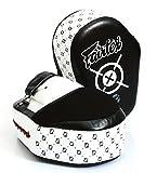 Fairtex FMV11 Aero Focus Mitts - Punch Pads Training Muay Thai Boxing MMA K1