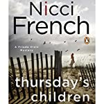 Thursday's Children: A Frieda Klein Mystery | Nicci French