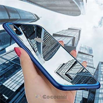 ba1795ec773c7e Cocomii Duotone Armor iPhone XS iPhone X Hülle  Kristallene Klarheit  HD  Anti-