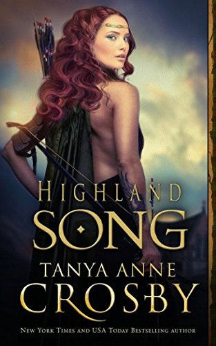book cover of Highland Song