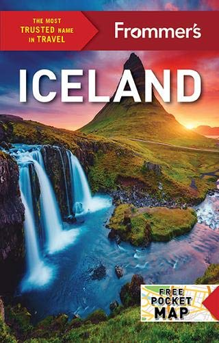 51YeGqjgXHL - Frommer's Iceland (Complete Guides)