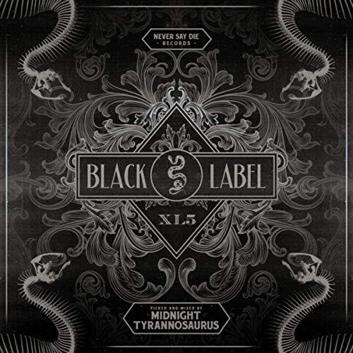 Black Label XL 5 [Explicit]