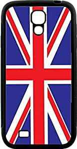 Blueberry Design Samsung Galaxy S4 Cases Customized Gifts Cover United Kingdom National Flag Illustration