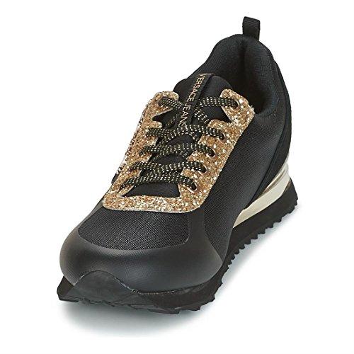 Mesh Linea Amber Fondo Dis1 Basket Glitter Jeans Versace E0VRBSD170020901 X4qS5xtI