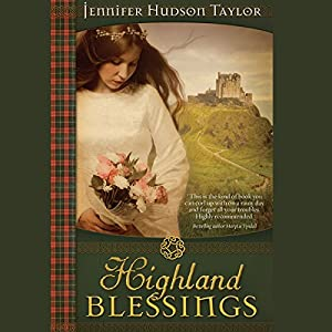 Highland Blessings Audiobook