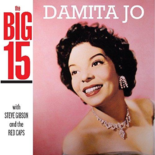 Damita Jo - The Big 15