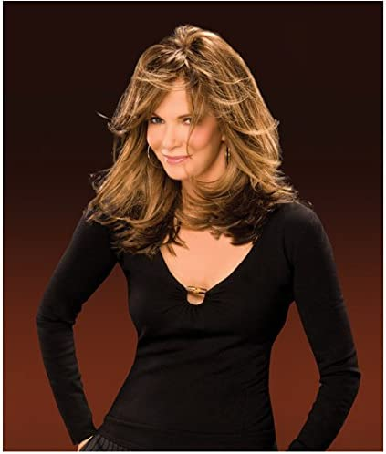 Jaclyn Smith In Black Top 8 X 10 Inch Photo At Amazon S Entertainment Collectibles Store