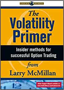 Option trading pricing and volatility strategies and techniques pdf download