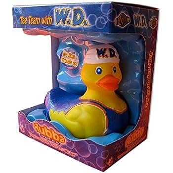 Rubba Ducks RD00173 Parameduck Gift Box