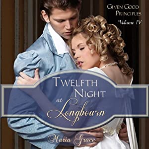 Twelfth Night at Longbourn Audiobook