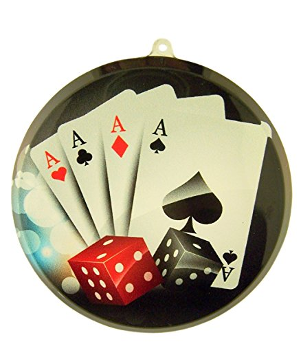 Playing Cards Ornament - 6