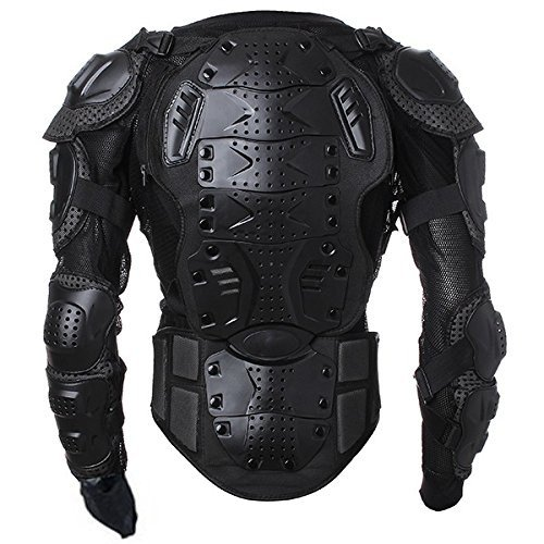 Monster Motorcycle Jacket - 2