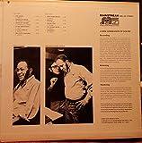 Ernie Wilkins ~ Hard Mother Blues LP Vinyl Record (59804)