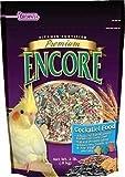 F.M. Brown's Encore Cockatiel Food, 5-Pound, My Pet Supplies