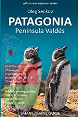PATAGONIA, Peninsula Valdes: Smart Travel Guide for nature lovers & wildlife photographers (Wilderness Explorer) Paperback