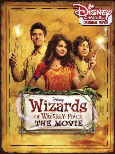 Wizards of Waverly Place: The Movie (2009) (Movie)