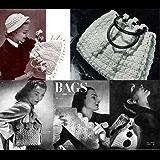 Patrones de bolso de Crochet Vintage favorita (Spanish Edition)