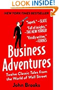 #7: Business Adventures: Twelve Classic Tales from the World of Wall Street