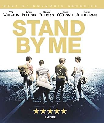 Stand by Me Drama at amazon