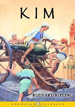 kim rudyard kipling e-book review