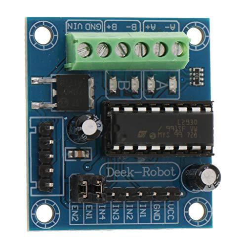 L293Dモータードライブシールド Arduinoモータードライブ拡張ボード