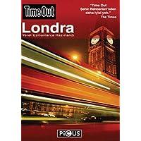 LONDRA TIME OUT ŞEHİR REHBERİ