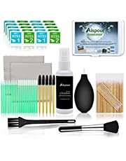 142 Pcs Phone Cleaning Kit, Airpod Cleaner Kit for USB Charging Port, Phone Screen and Headphone Port Cleaning Kit, Airpods Cleaning kit for Airpods pro/Earphones/MacBook, Earbud Cleaning kit