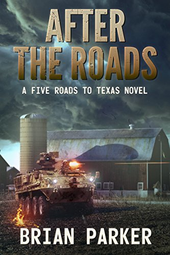 After the Roads: Sidney's Way (A Five Roads to Texas Novel Book 2) by [Parker, Brian, Press, Phalanx]